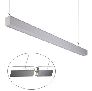 displaying items by tag linear lighting